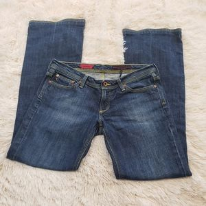 Adrianno Goldschmied 29L denim jeans